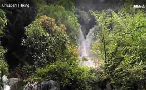 Chisapani Dhulikhel Hiking