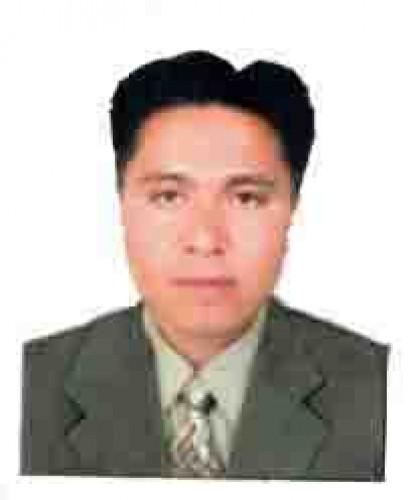 Mr.Dipakraj Karki