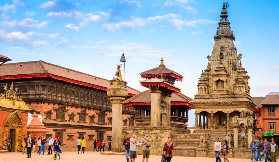 Kritipur, Bungamati , Khokana and Patan Tour