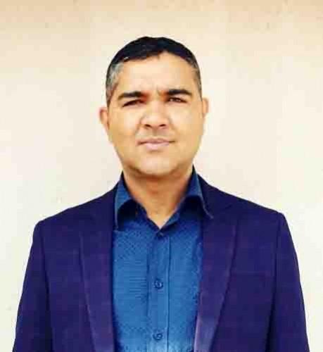 Mr. Rajan Budhathoki