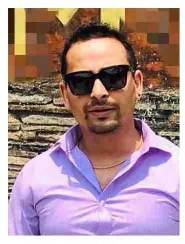 Mr. Rajesh Dawadi